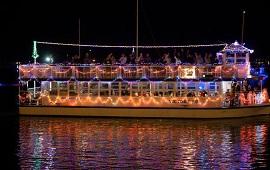 St. Augustine Scenic Cruise