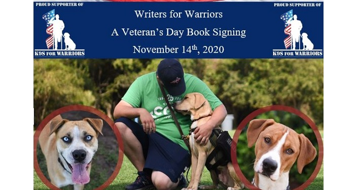 Writers for Warriors