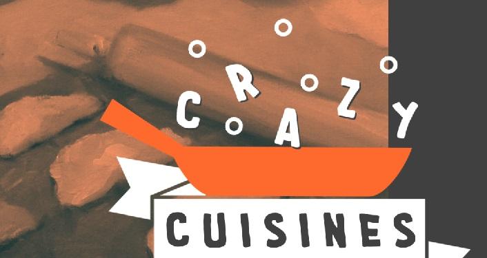Crazy Cuisines