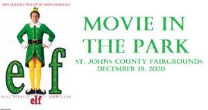 Movie in the Park: Elf