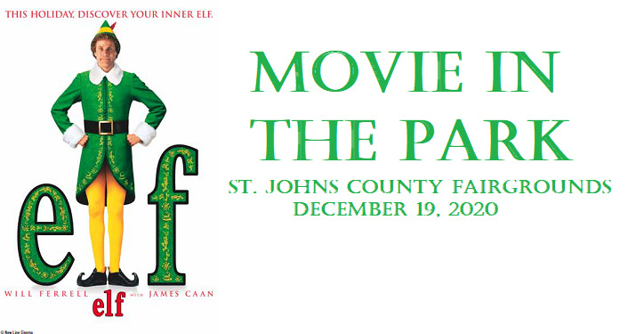 Movie in the Park: Elf
