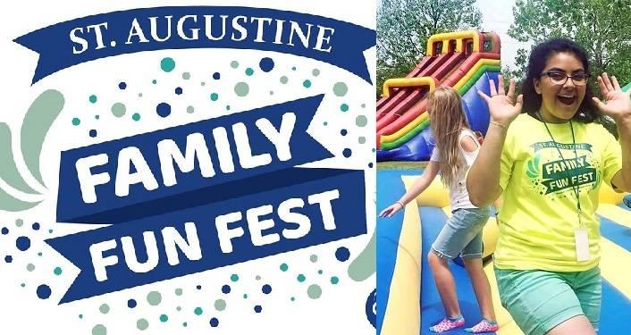 Family Fun Fest 2022