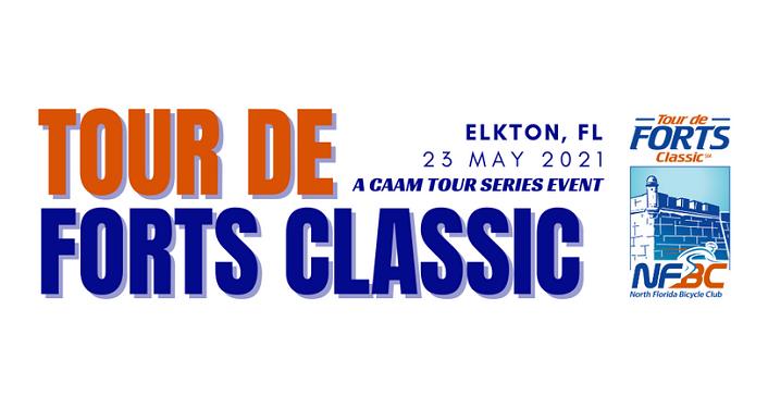2021 Tour de Forts Classic