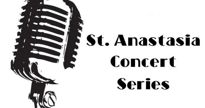 St. Anastasia Concert Series