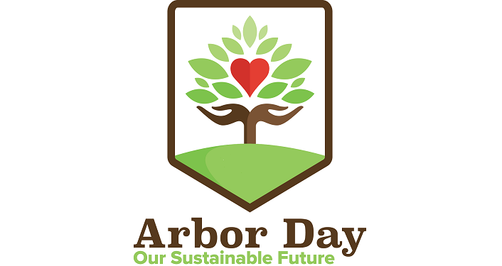 Arbor Day Event at the Pier