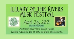 Lullaby of the Rivers Music Festival