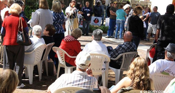 Menorcan Heritage Celebration