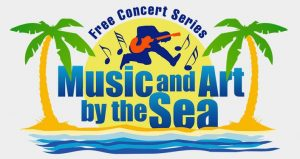 Music and Art by the Sea