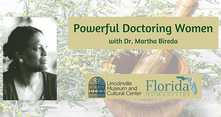 Powerful Doctoring Women Virtual Event