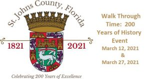 Walk Through Time: 200 Years of History Event