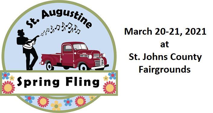 St. Augustine Spring Fling 2021