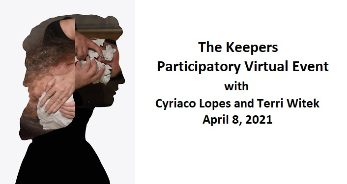 The Keepers Participatory Virtual Event