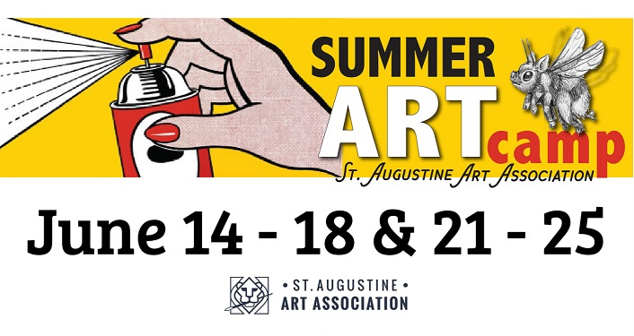 2021 Summer Art Camp