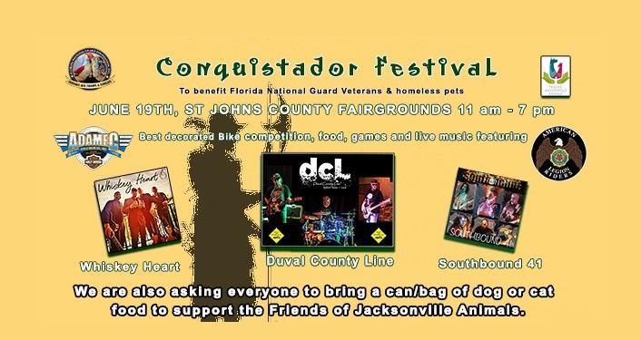 Conquistador Festival