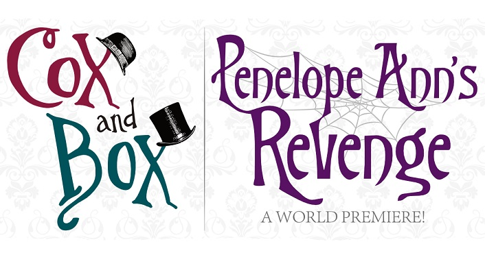 Cox and Box, Penelope Ann's Revenge