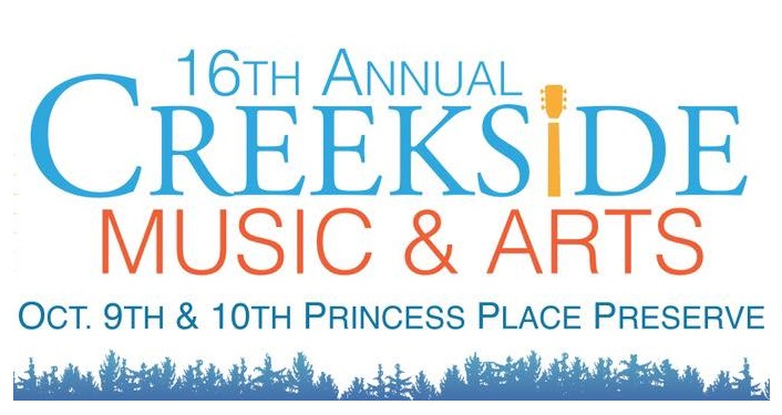Creekside Music & Arts Festival
