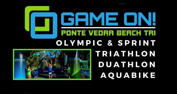 Game On! PV Beach Triathlon