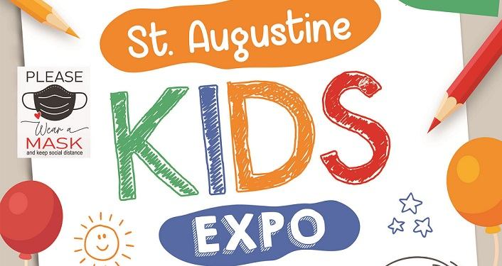 St. Augustine Kids Expo