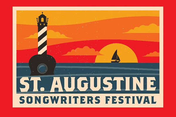 St. Augustine Songwriters Festival