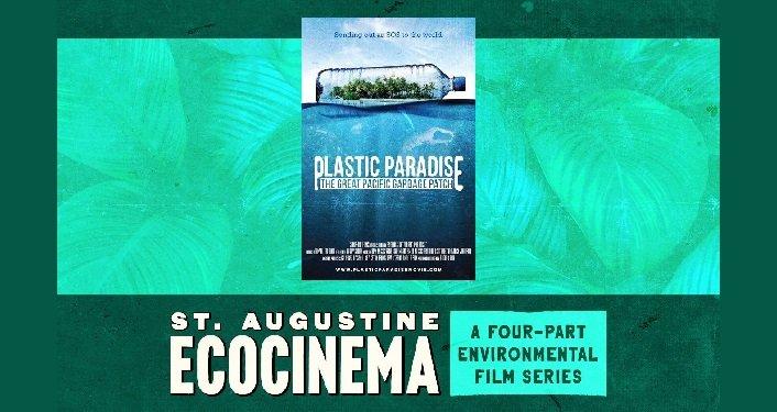 St. Augustine EcoCinema