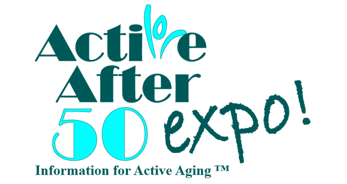Active After 50 Expo!