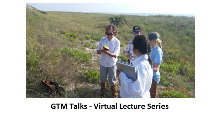 GTM Talks - Virtual Lecture Series