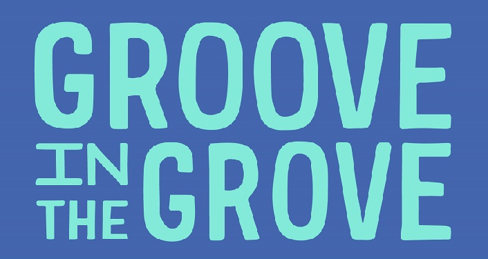 Groove in the Grove
