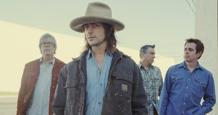 Old 97s in Concert