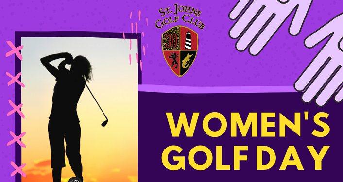 Women's Golf Day Clinic