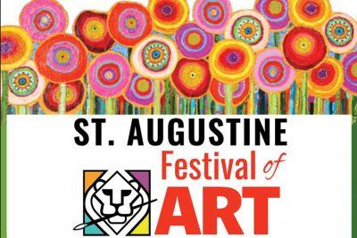 St. Augustine Festival of Art