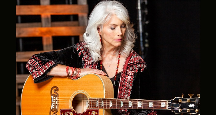 Emmylou Harris at The Amp