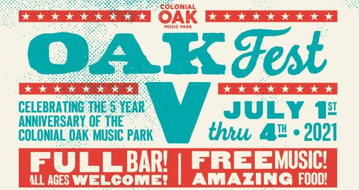 Oak Fest V