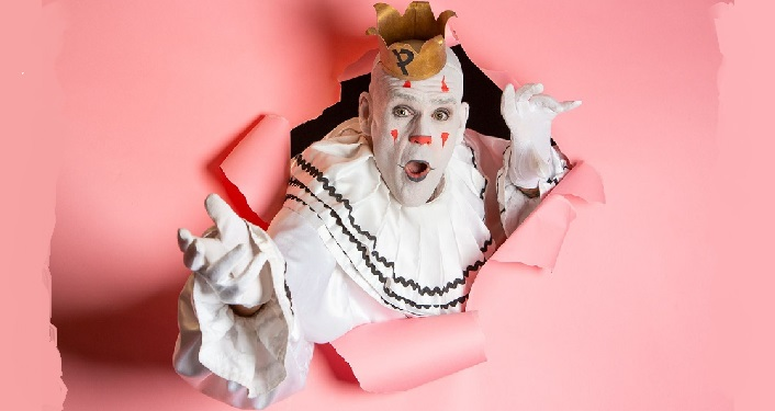 """Puddles Pity Party """"UNSequestered Tour"""""""