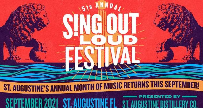 Sing Out Loud Festival 2021