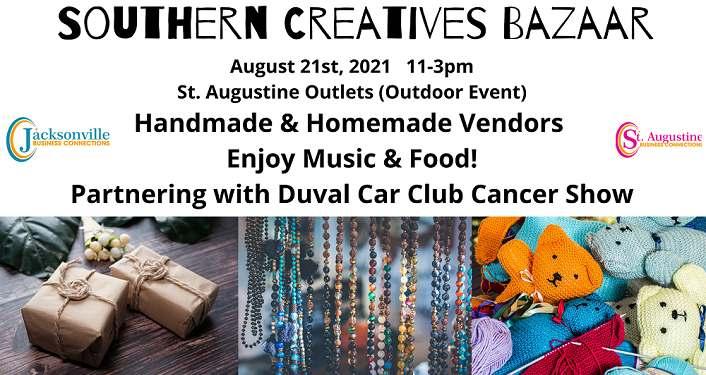 Southern Creatives Bazaar