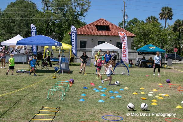 St. Augustine Family Fun Fest