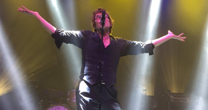 The Psychedelic Furs at Concert Hall