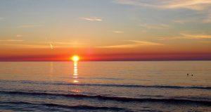 Sunrise Solstice Celebration