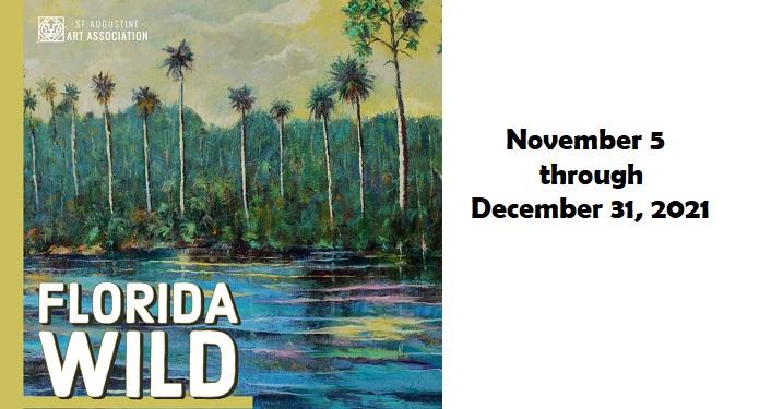 Florida Wild Exhibit