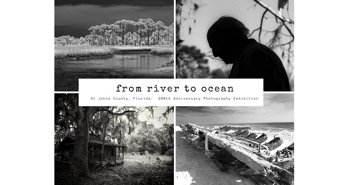 From River to Ocean Exhibition Opening Reception