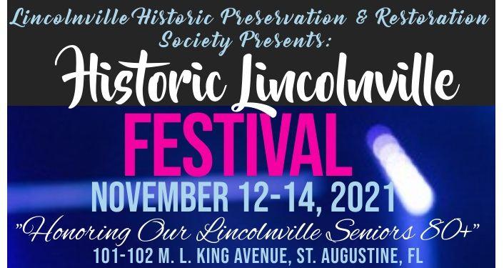 Historic Lincolnville Festival