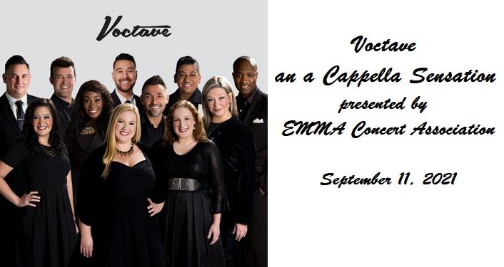 Voctave - an a Cappella Sensation