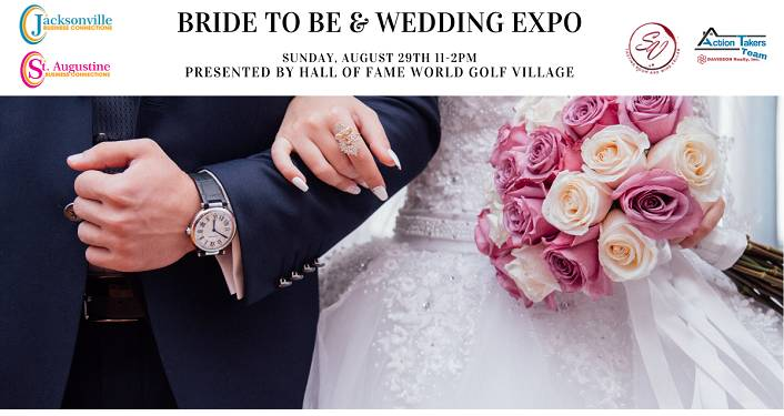 Bride To Be and Wedding Expo