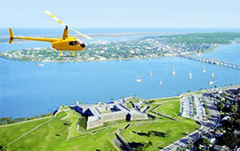 First City Helicopters