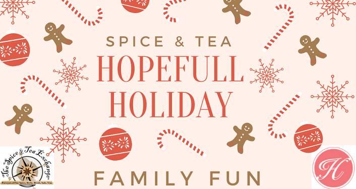 Hopefull Holiday Event