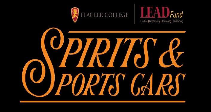 Spirits and Sportscars Fundraiser