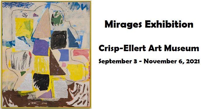 Mirages Exhibition