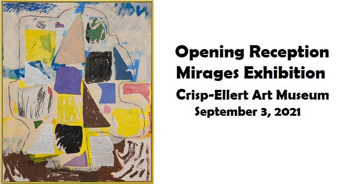 Opening Reception Mirages Exhibition