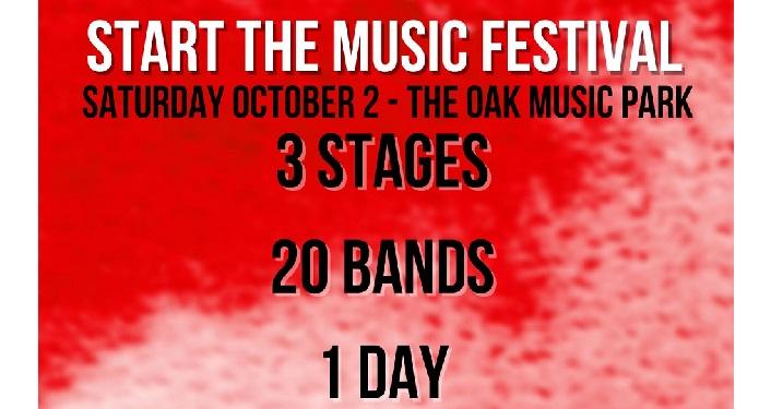 STARt the Music Festival