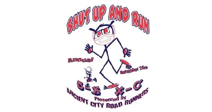 Shut Up and Run 2021